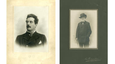 Superstars: Verdi and Puccini