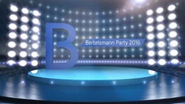 A Video of the Party Highlights: How 'The New Bertelsmann' Celebrated