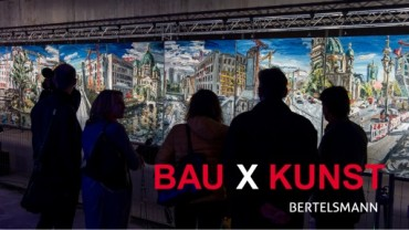 BAU X KUNST: A Video of the Highlights
