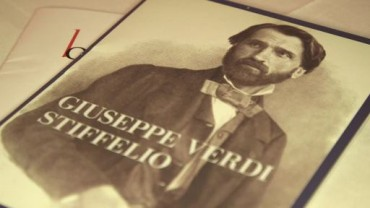 "Verdi's ""Stiffelio"" in Berlin"