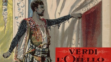"The Making of Verdi's ""Otello"""