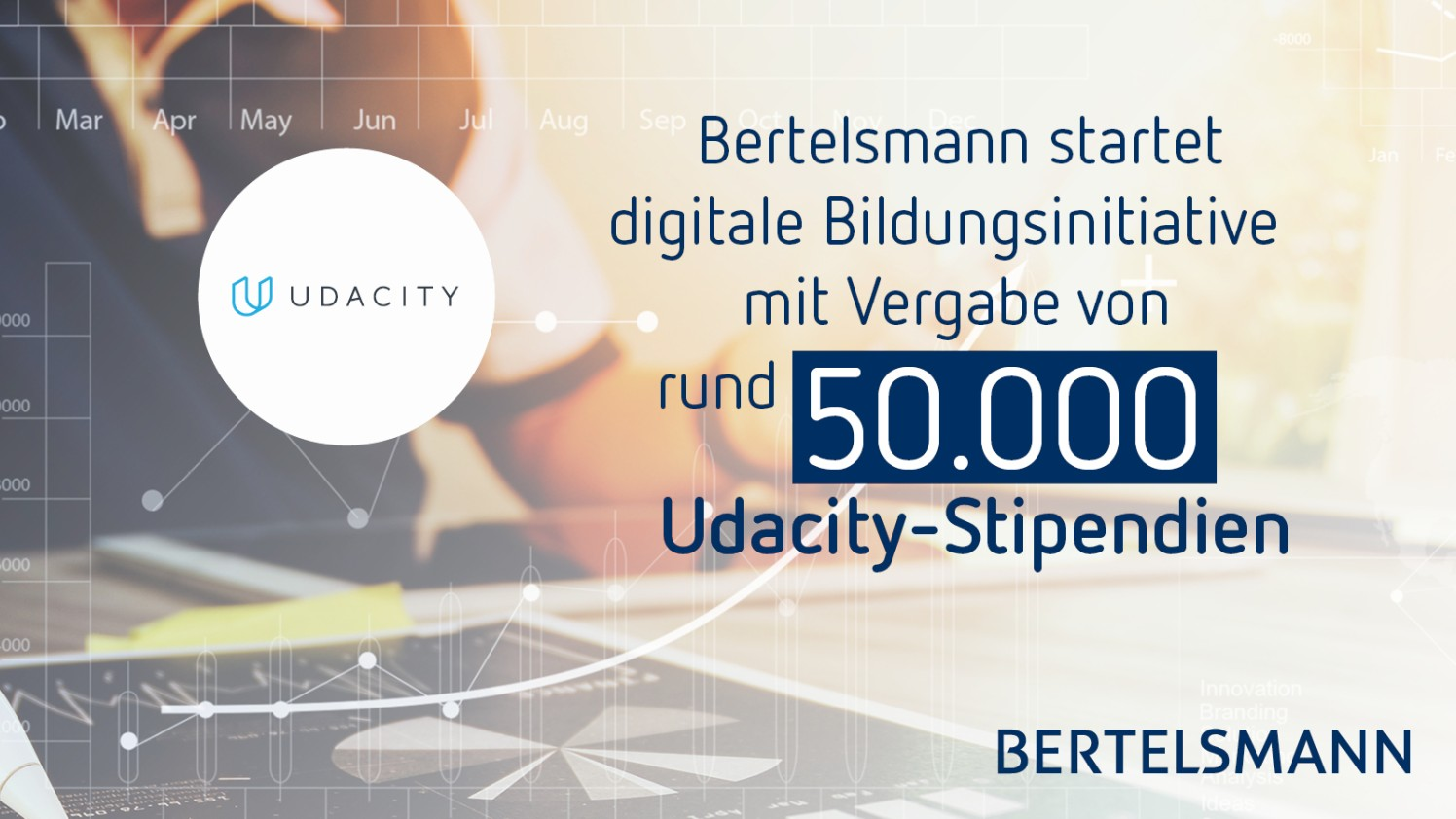 News & Media - Bertelsmann SE & Co  KGaA