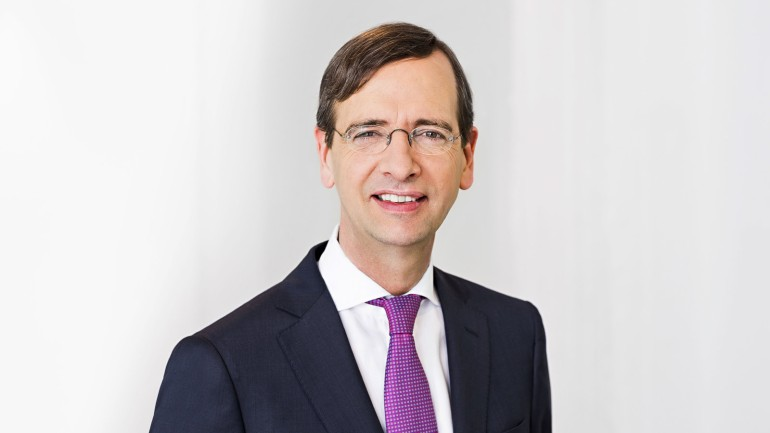 Guillaume de Posch, Co-Chief Executive Officer of RTL Group