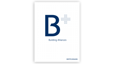 Annual Report 2019 - Building Alliances