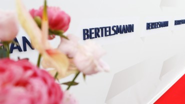 Bertelsmann Party 2015