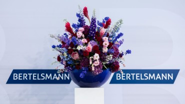 Glamour, Stars and Entertainment at the 'Bertelsmann Party 2016'