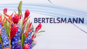 The Highlights of the Bertelsmann Party 2017 on Video