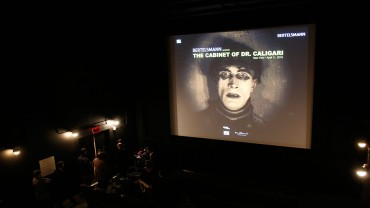 Bertelsmann Presents 'The Cabinet of Dr. Caligari' in New York