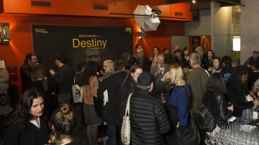 """Destiny"" at the ""KINO! 2017"" German Film Festival in New York"