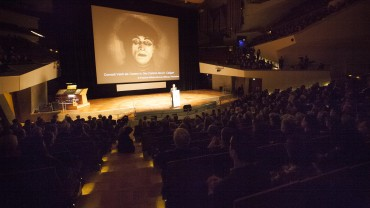 "Premiere of ""Das Cabinet des Dr. Caligari"" in Berlin and Reception"