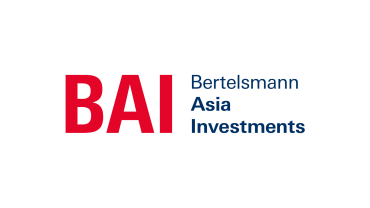 Bertelsmann Asia Investments
