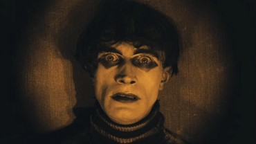 """The Cabinet of Dr. Caligari"" – A Classic Goes Digital"