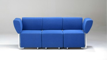 Das Blaue Sofa (The Blue Sofa)