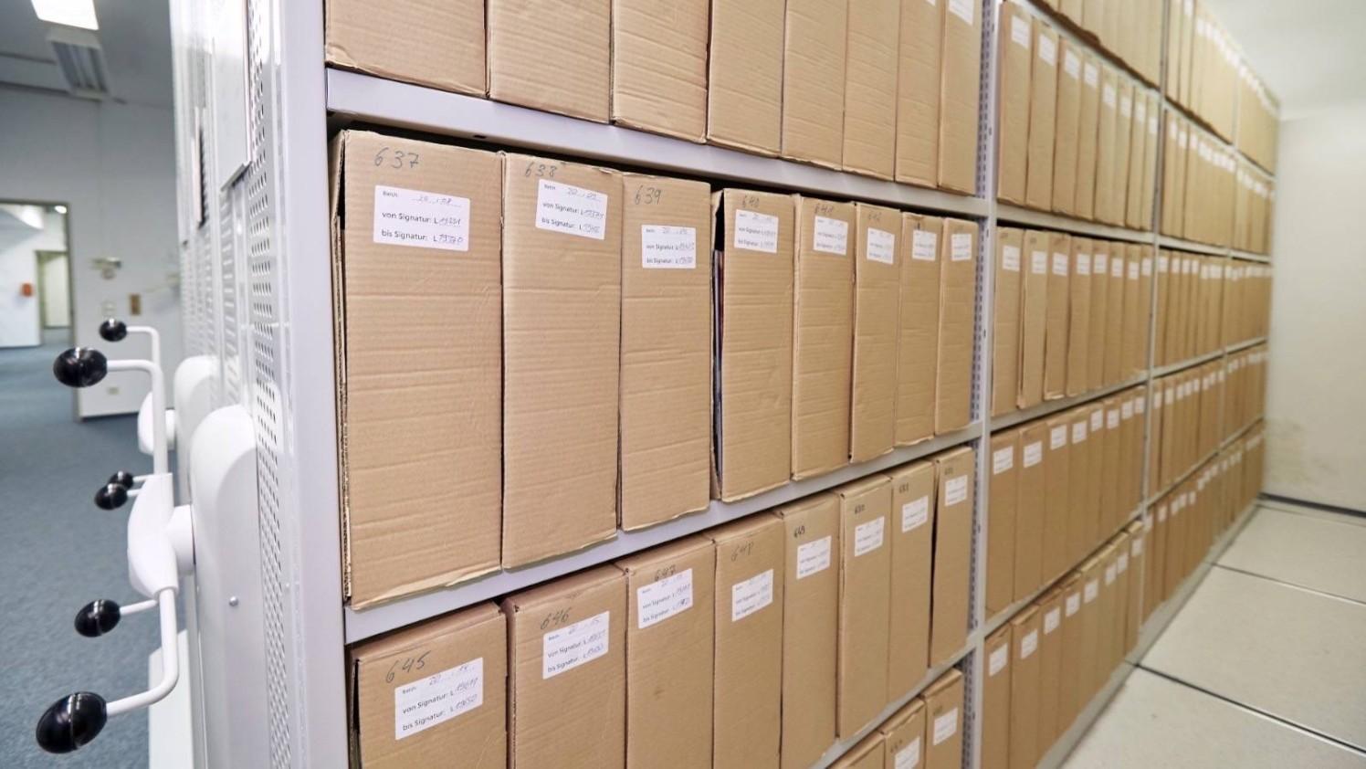 Record Collection Bertelsmann Se Co Kgaa